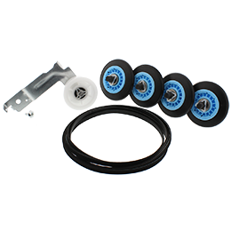 DC97KIT4 Roller Set Idler Pulley & Kit