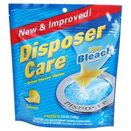 DP06NPB Disposer Care