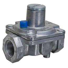 PR1 Pressure Regulator