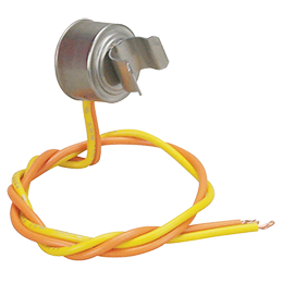 WR50X134 Defrost Thermostat