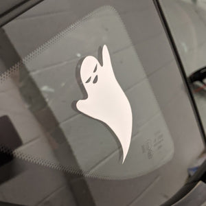 Spooky Boi Sticker (Limited)