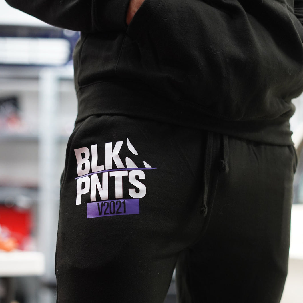 Black Pants - Limited Edition