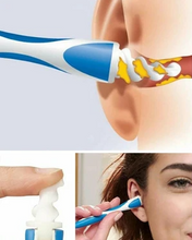 Load image into Gallery viewer, Ear Wax Removal Tool + FREE CARRY CASE - QTwists