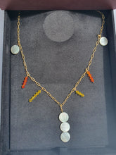 Load image into Gallery viewer, The Clarabella Necklace