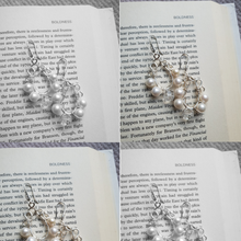 Load image into Gallery viewer, The Temitayo Pearl Earrings