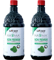 NONI Premium Juice 1000ML(HAOMA)