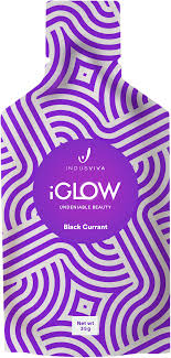 i Glow (Indusviva), FLAVORS AVAILABLE (ORANGE, MANGO, BLACKCURRANT AND STRAWBERRY)