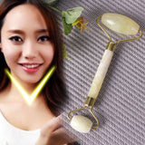 Portable Pratical Facial Massage Roller