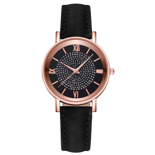 Premium Sky Dial Watches for Women