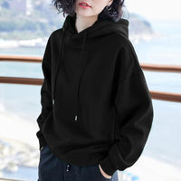 Velvet Hoodies For Women