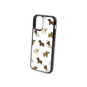 Cute Dogs Phone Case