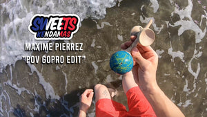 TEAM - New YouTube video: Maxime Pierrez POV edit with the COOP MOD! - Sweets Kendamas France