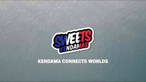 "Sweets Global Edit ""KENDAMA CONNECTS WORLD"" - Sweets Kendamas France"