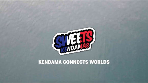 Sweets Global Edit