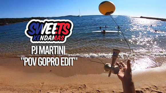 TEAM - NEW YOUTUBE VIDEO: PJ Martini POV edit