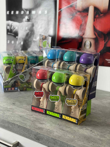 Sweets Kendamas BOOST RADAR