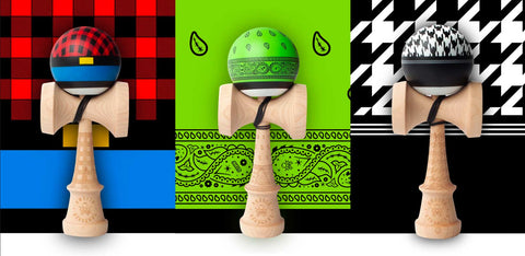NEWS BLOG SWEETS KENDAMAS CUSTOM V28 SERIES COLLECTION SWEETS KENDAMAS FRANCE BILBOQUET FREESTYLE KENDAMA TRICKS