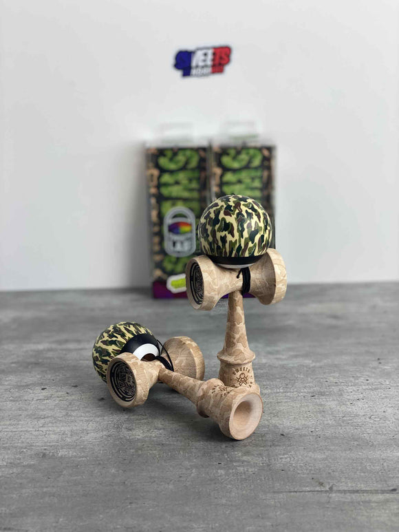 Sweets Kendamas FR - Custom V25 Boost/Cushion