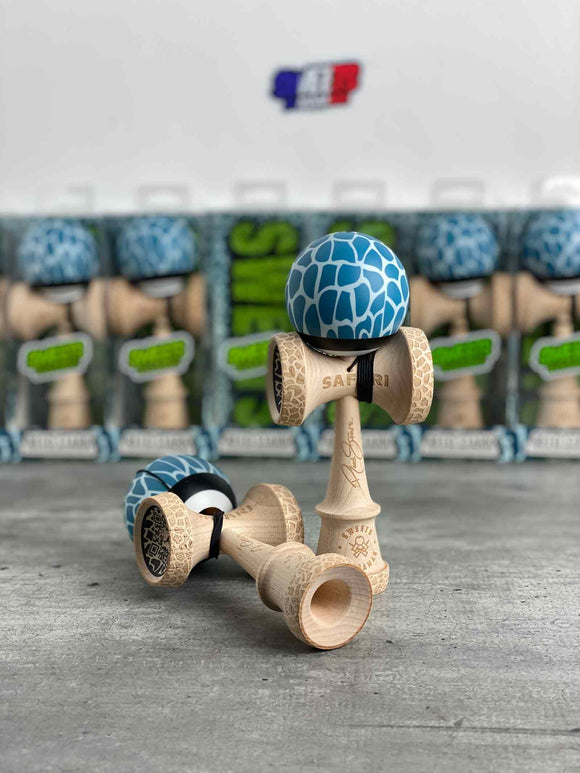 Sweets Kendamas FR - Kendama Reed Stark Sea Safari