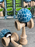 "Sweets Kendamas FR - Kendama Reed Stark Sea Safari ""CUSHION"" France Bilboquet"