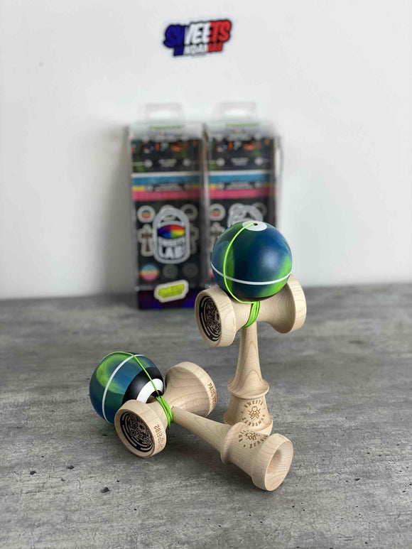 Sweets Kendamas FR - Kendama Custom V26 Boost/Cushion
