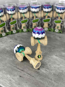Sweets Kendamas FRance Joshua Flow Grove Pro Mod kendama sweet boost montagne bilboquet