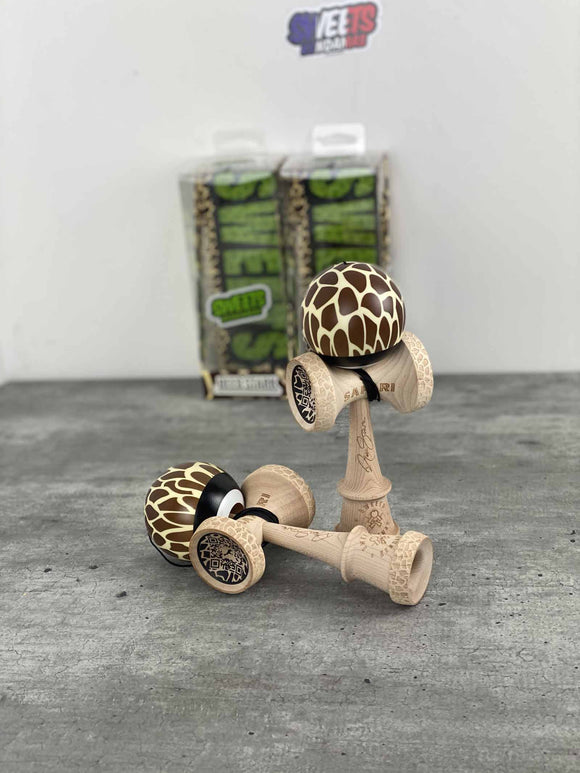 Kendama Sweets - Signature Reed Stark OG Safari