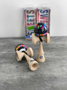Kendama Sweets Parker Johnson Pro Model Boost France shop bilboquet