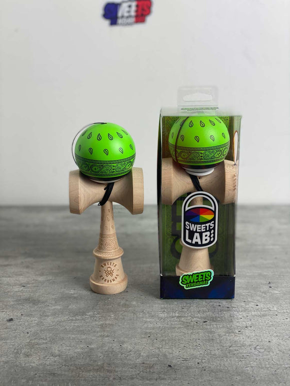 Kendama Sweets Custom V28 Cushion