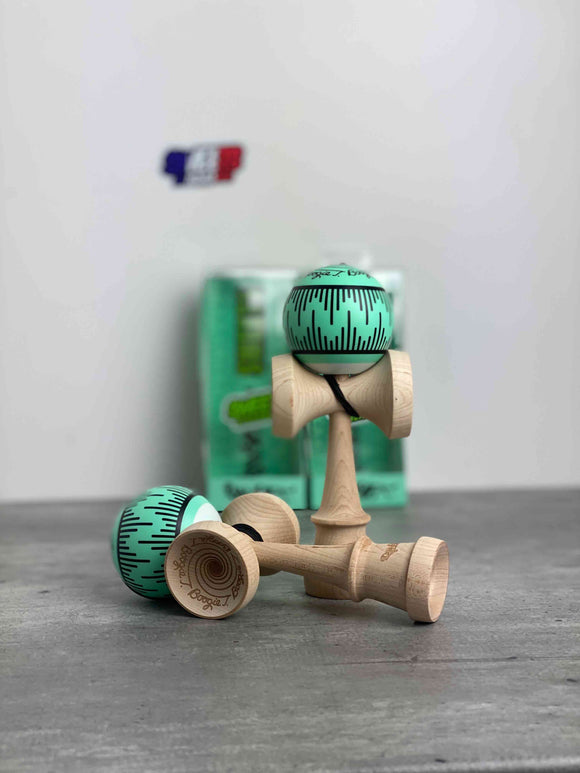Bilboquet sweet kendama Sweets Kendamas FR - Boogie T signature Model