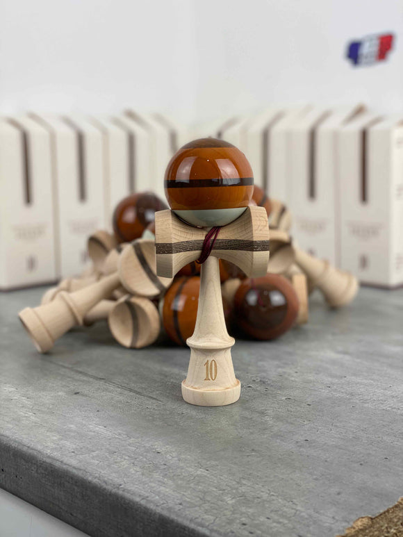 Kendama Sweets C.Fraser Legend Model
