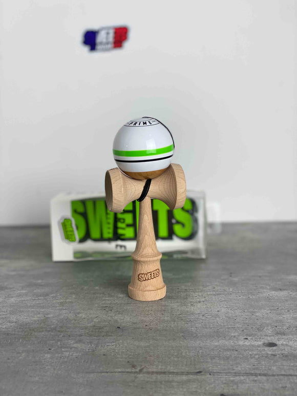 Kendama Sweets Prime Sport Stripe - Home Team