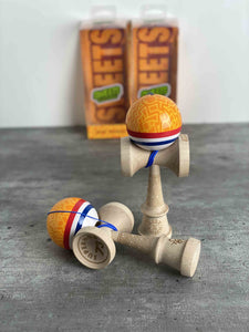 Kendama Sweets Alex Ruisch LEGEND MOD - BOOST