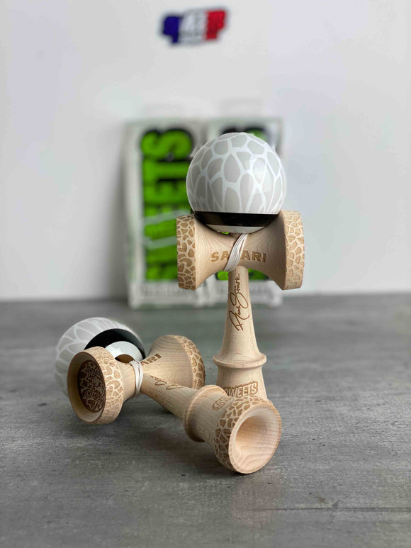 Kendama Sweets - Signature Reed Stark