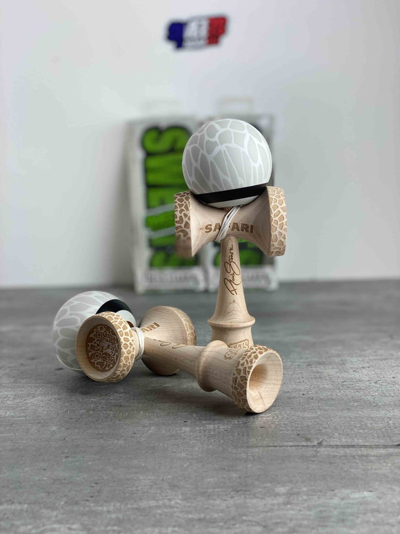 Kendama Sweets - Signature Reed Stark Safari Moonlight