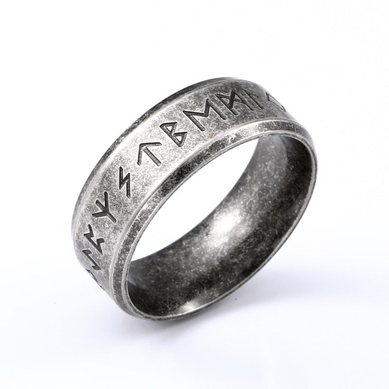 '' The Viking Ring ''