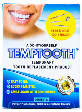Temporary Tooth Double Kit (Save $10.80)
