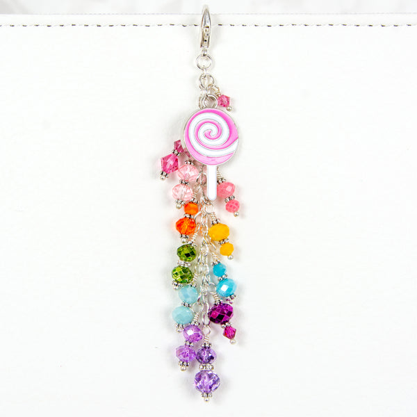 West Coast Planners Candy Shop Charm