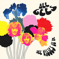 Bee Gees - Three Kisses Of Love