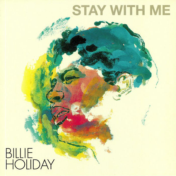 Billie Holiday ‎– Stay With Me (Vinyl LP)
