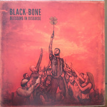 Load image into Gallery viewer, Black Bone - Blessing In Diguise (Vinyl LP + CD)