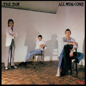 The Jam - All Mod Cons (180g Vinyl LP)