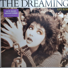 Load image into Gallery viewer, Kate Bush ‎– The Dreaming (Vinyl LP)