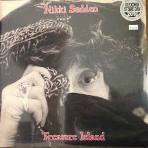 Nikki Sudden - Treasure Island
