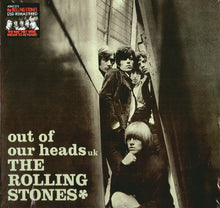 Load image into Gallery viewer, The Rolling Stones ‎– Out Of Our Heads (Vinyl LP)