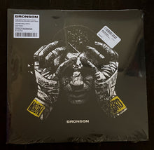 Load image into Gallery viewer, Bronson ‎– Bronson (Clear Vinyl LP)