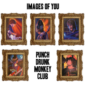 Punch Drunk Monkey Club - Images Of You EP