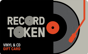Record Token Gift Card