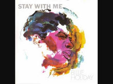Load and play video in Gallery viewer, Billie Holiday ‎– Stay With Me (Vinyl LP)