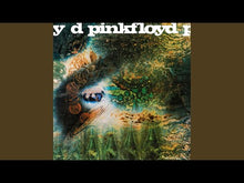Load and play video in Gallery viewer, Pink Floyd ‎– A Saucerful Of Secrets (Vinyl LP)